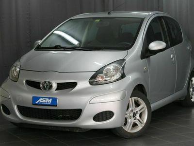 gebraucht Toyota Aygo 1.0 Linea Terra