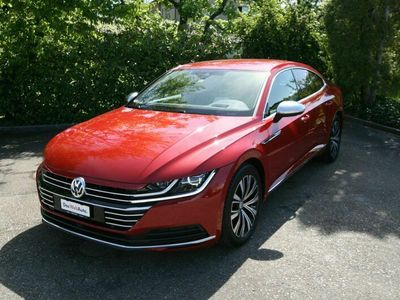 gebraucht VW Arteon 2.0 TSI BMT Elegance DSG