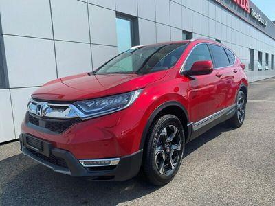 gebraucht Honda CR-V 1.5 i-VTEC Lifestyle 4WD Automatic