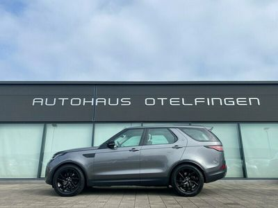 gebraucht Land Rover Discovery 3.0 TD6 HSE Automatic