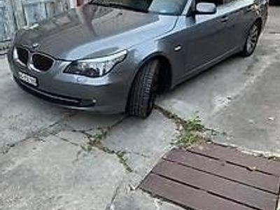 gebraucht BMW 525 5er Verkaufe i LCI