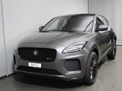 gebraucht Jaguar E-Pace 2.0 T 300 R-Dynamic HSE AWD