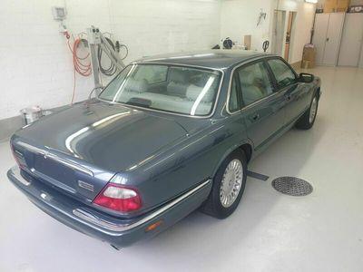 gebraucht Jaguar XJ XJ Jaguer3.2 Executive V8