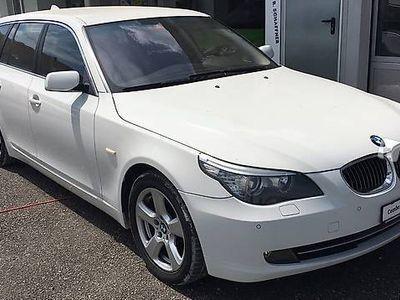 gebraucht BMW 530 xd 4x4 ab MFK ab Service