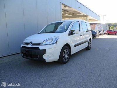 gebraucht Citroën Berlingo 1.6i HDi Rossignol