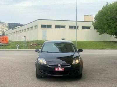 gebraucht Fiat Bravo 1.4 16V Active