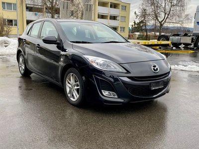 gebraucht Mazda 3 2.0 DISI **Frisch ab MFK**