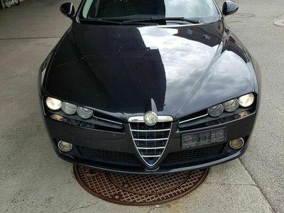 gebraucht Alfa Romeo 159 km 175218 jg 2010