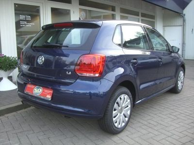 gebraucht VW Polo 1.4 Comfort | Cool & Sound Occasion