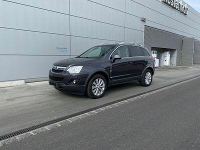 gebraucht Opel Antara 2.2 CDTi Enjoy 4WD