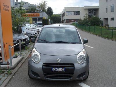 gebraucht Suzuki Alto 1.0 GL Top