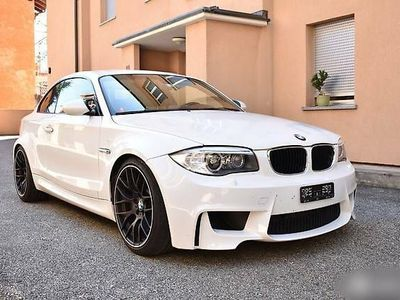 "gebraucht BMW 1M Coupé (Coupé) ""per intenditori"""