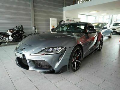 gebraucht Toyota Supra  GR3.0 T Premium