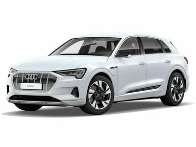gebraucht Audi E-Tron - 55 408PS Advanced quattro
