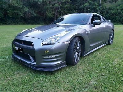 gebraucht Nissan GT-R Zu verkaufen