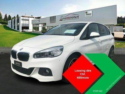 gebraucht BMW 225 Active Tourer i xDrive