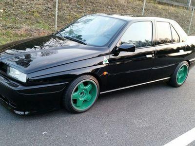 gebraucht Alfa Romeo 155 2.5 V6 VERSIONE LARGA