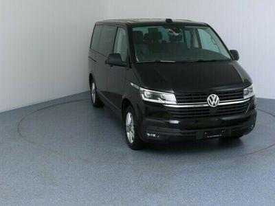 gebraucht VW Multivan T6 .12.0 TDI Trendline Liberty DSG