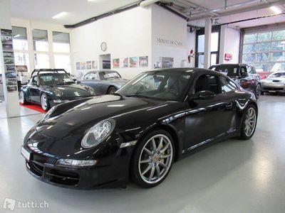 gebraucht Porsche 911 Carrera 4S Aut. ´´Keramik´´