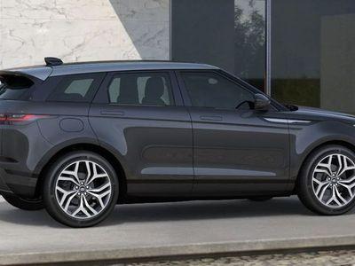 gebraucht Land Rover Range Rover evoque 2.0 D 200 Nolita Edition