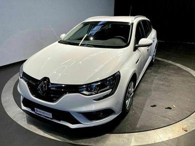 gebraucht Renault Mégane 1.5 dCi Zen EDC