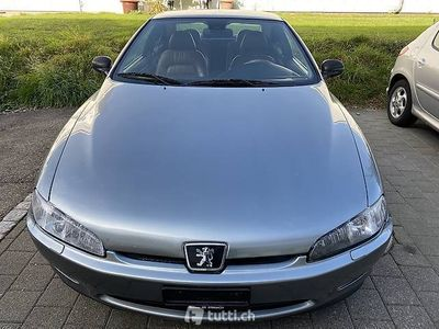 gebraucht Peugeot 406 Coupe  Limited
