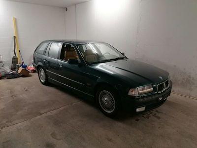 gebraucht BMW 323 3er E36Touring A