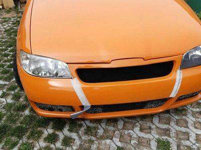gebraucht Seat Ibiza 1.8 T Sport