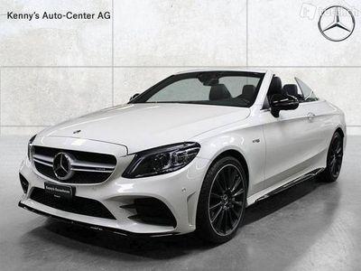 gebraucht Mercedes C43 AMG AMG 4Matic Cabrio
