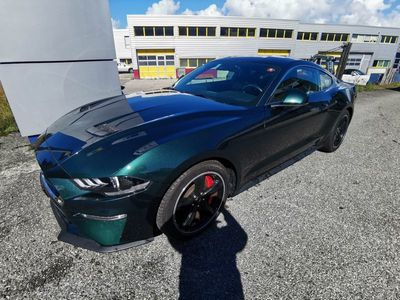 gebraucht Ford Mustang Fastback 5.0 V8 BULLITT