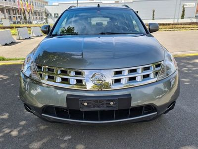 gebraucht Nissan Murano Murano Nisan3.5 V6