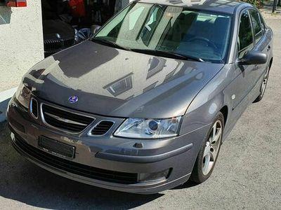 gebraucht Saab 9-3 1.9 TID Sport erst 49 000km