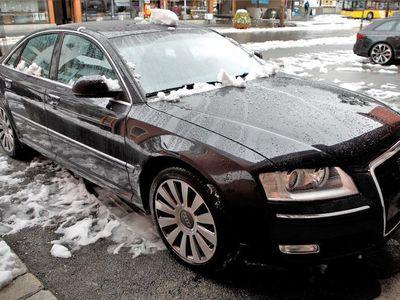 gebraucht Audi A8 3.0 V6 TDI quattro T-Tronic