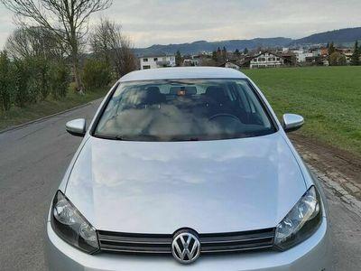 gebraucht VW Golf VI 1.4