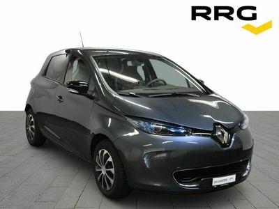 gebraucht Renault Zoe Swiss Edition R90 (Batterie Miete)