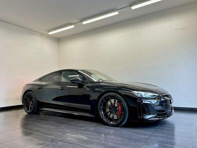 gebraucht Audi E-Tron e-tron GT RS - GT quattro
