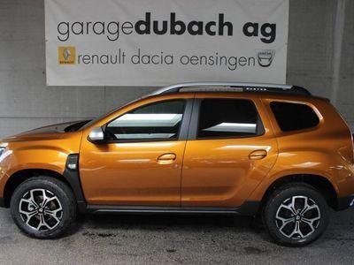 gebraucht Dacia Duster Prestige TCe 150 PF 4WD