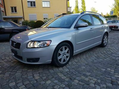 gebraucht Volvo V50 T5 AWD Kinetic Geartronic