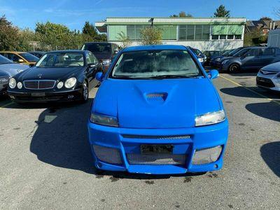 gebraucht Fiat Punto 1.8 16V Abarth HGT