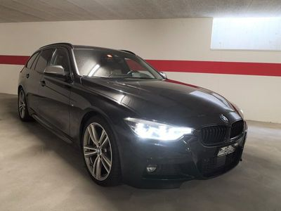 gebraucht BMW 330 3er d xDrive Touring