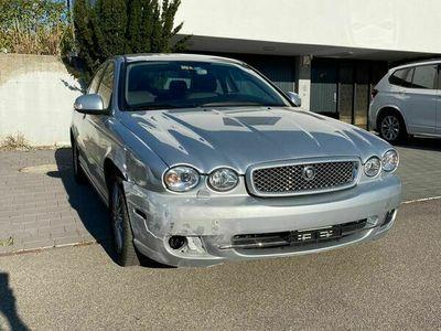 gebraucht Jaguar X-type 2.5L V6 aus erster Hand