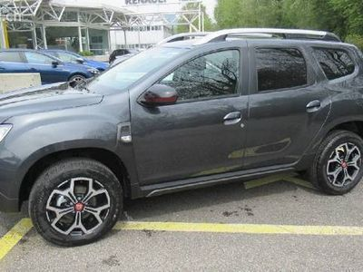 gebraucht Dacia Duster 1.3 TCe 150 Ultimate 4WD