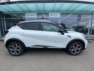 gebraucht Renault Captur 1.6 E-Tech Edition1 DHT