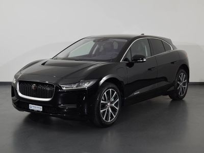 gebraucht Jaguar I-Pace EV400 SE AWD