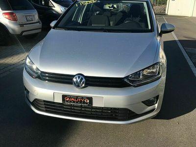 gebraucht VW Golf Sportsvan Golf Sportsvan 1.2 TSI Family 1.2 TSI Family