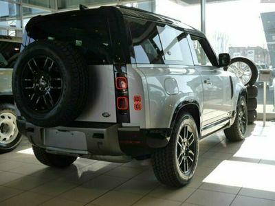 gebraucht Land Rover Defender 90 P400 X-Dyn. SE