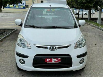 gebraucht Hyundai i10 1.1 Comfort