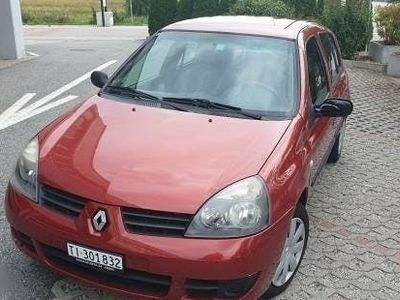 gebraucht Renault Clio 1.2 del 2008