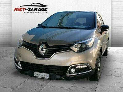 gebraucht Renault Captur 1.2 TCe Intens EDC S/S