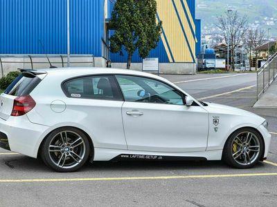 gebraucht BMW 123 1er d Clubsport light
